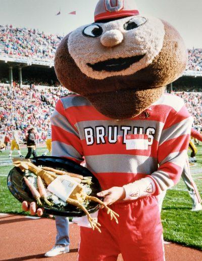 Brutus Hawkeye