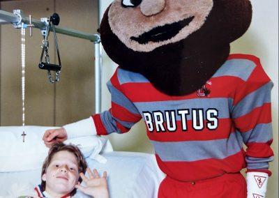 Brutus Patient