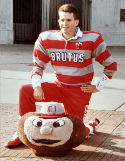 Brutus Stadium