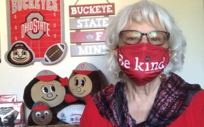 "Brutus Kindness Club – Brutus Dots the ""i"" in Kind"